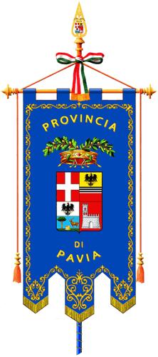 Assessorato alla promozione delle attività culturali della Provincia di Pavia