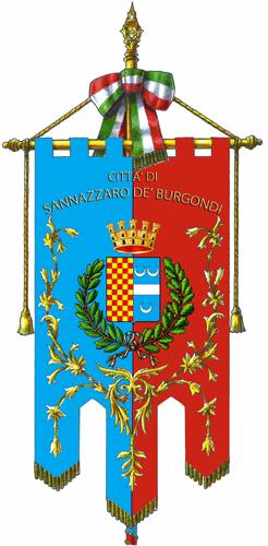 Assessorato alla Cultura della Città di Sannazzaro De'Burgondi