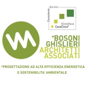 Bosoni Ghislieri Architetti Associati