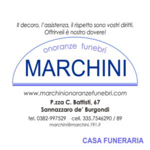 Onoranze Funebri Marchini