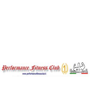 Perfomance fitness club